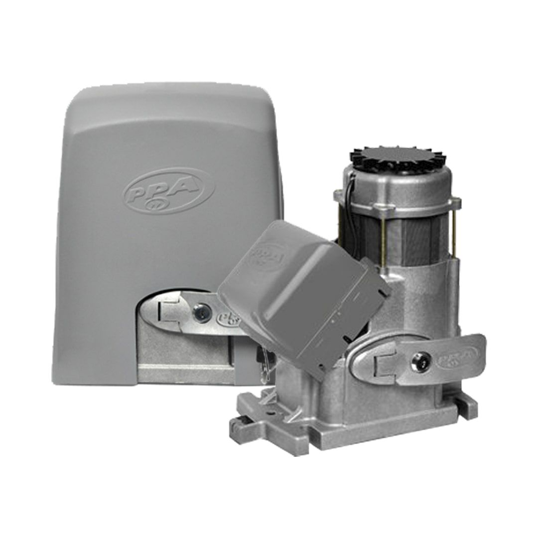 Kit Motor de Portão Eletrônico Deslizante PPA Eurus 2000 SP