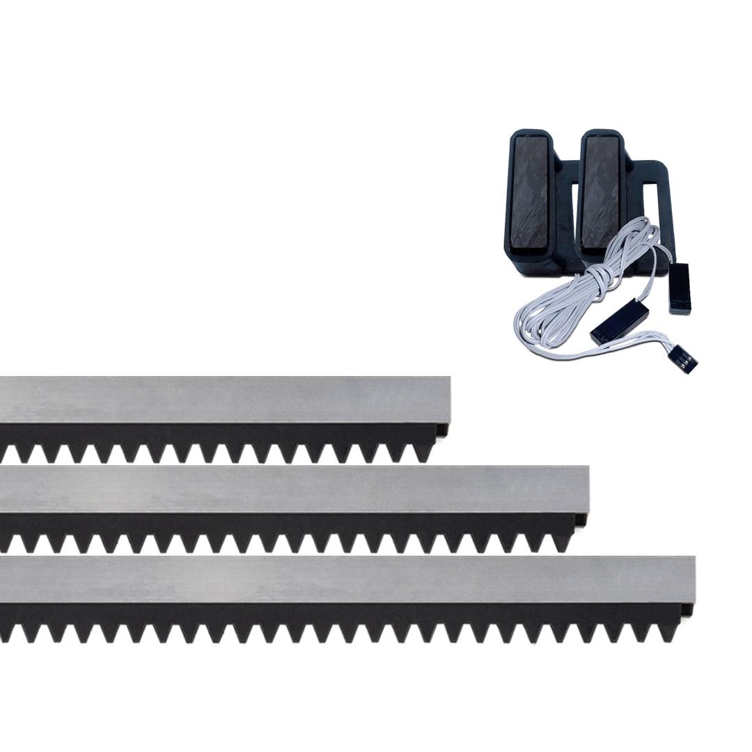 Kit Motor de Portão Eletrônico Garen KDZ Max 1/3 HP