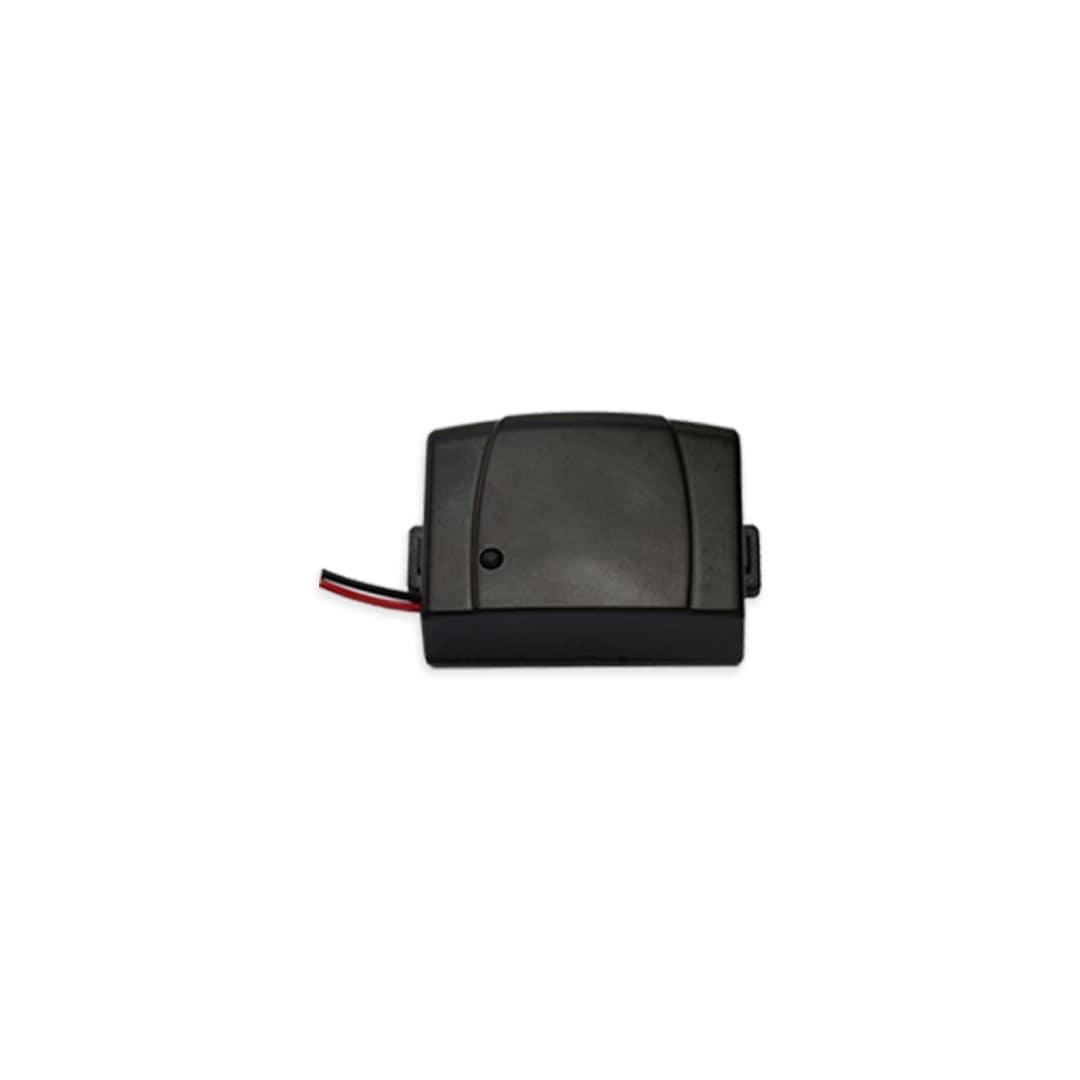 Kit Motor para Portão Basculante PPA BV Home R 1/4 Hp + Tx Car