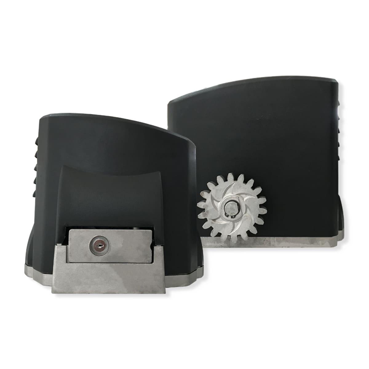 Kit Motor Portão Eletrônico Garen KDZ TSI 1/2 Hp