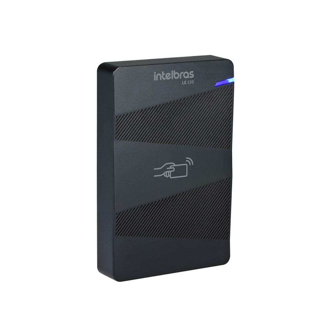 Leitor de Cartão Intelbras RFID 125 kHz LE 130
