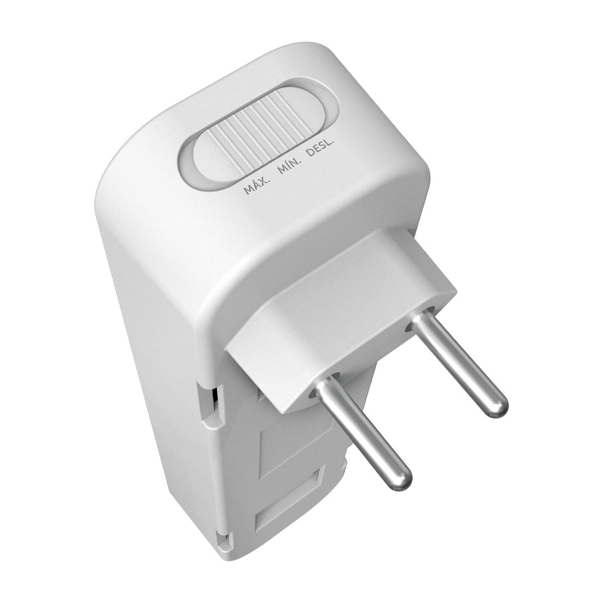 Luminária de Emergência Intelbras de 30 LEDs LEA 150