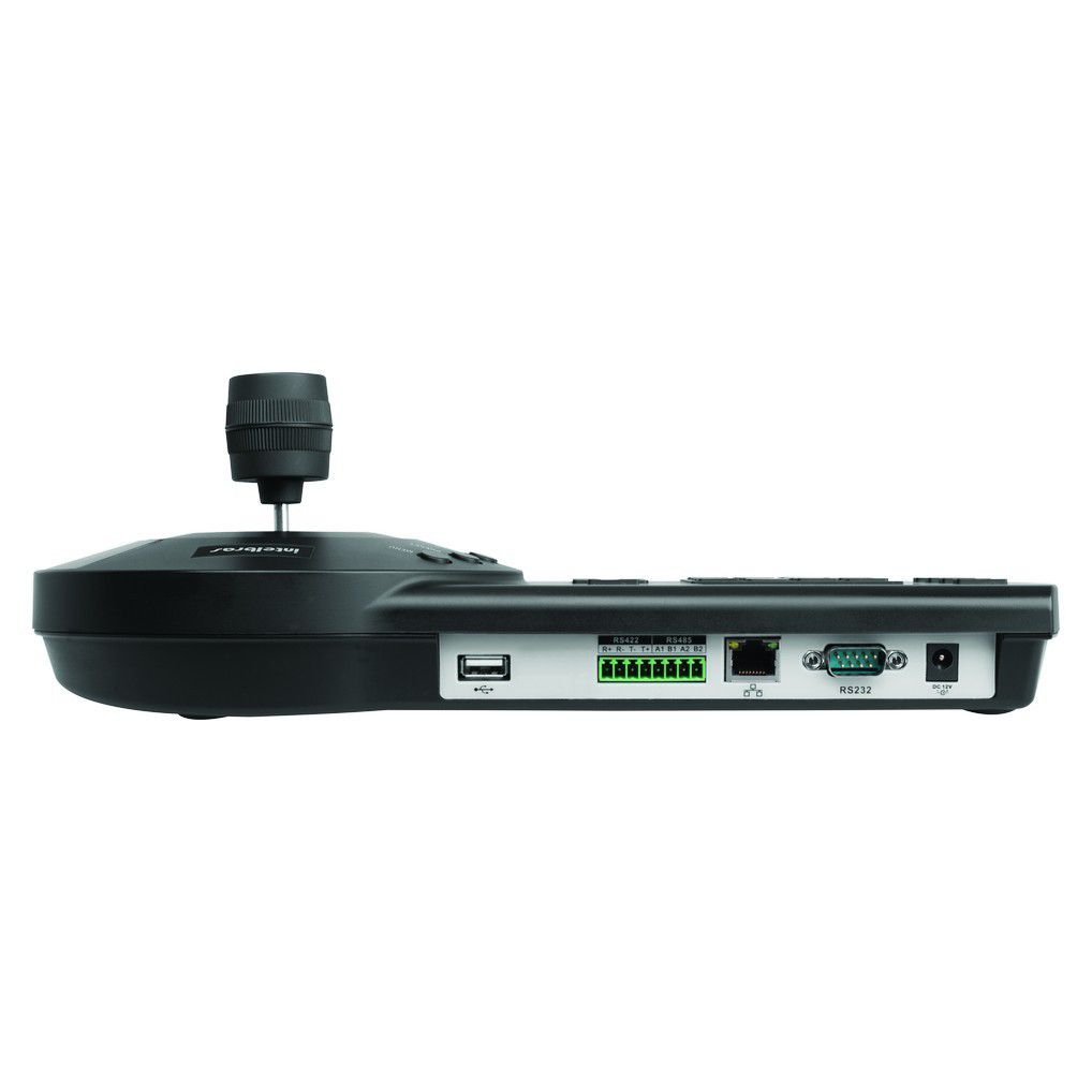 Mesa Controladora Híbrida Intelbras VTN 2000 Analógica e IP