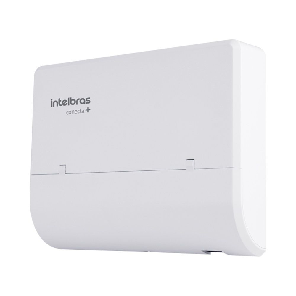 Micro Central de Telefonia PABX Intelbras Conecta Mais