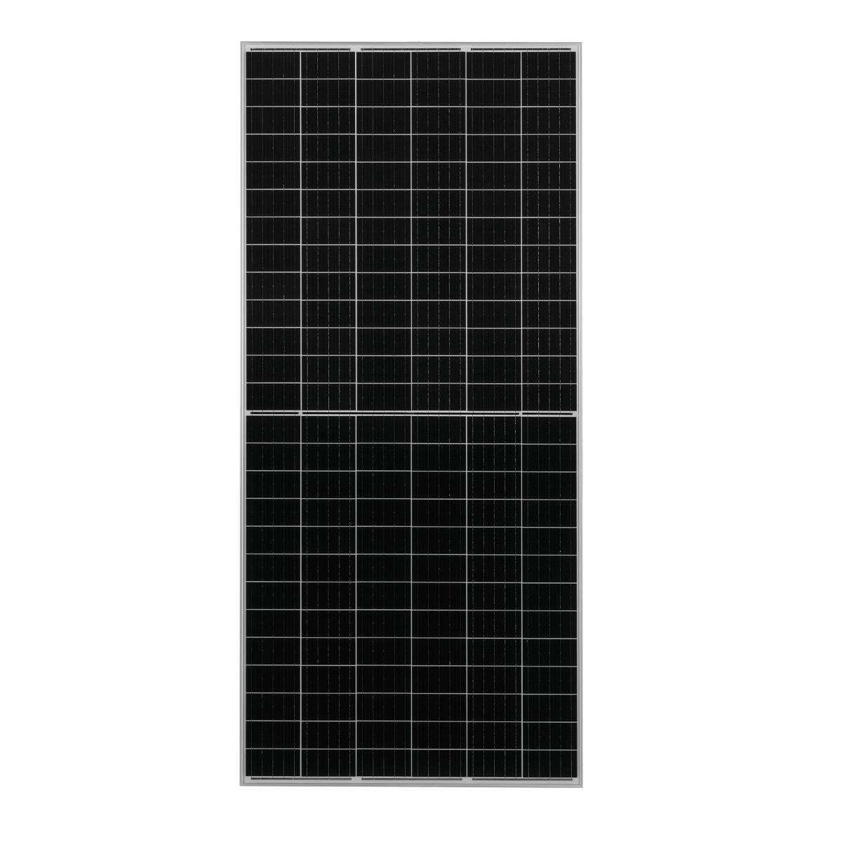Módulo Fotovoltaico Monocristalino Intelbras Half-Cell EMSJ 445M HC