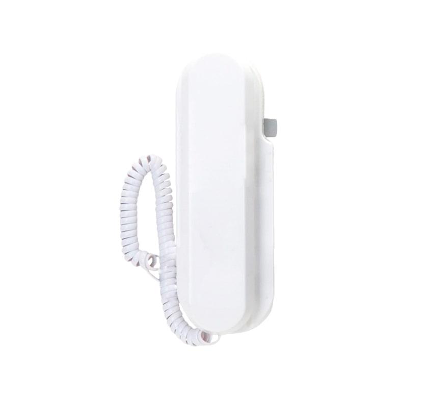 Monofone Universal AGL P100 para Porteiro Eletrônico