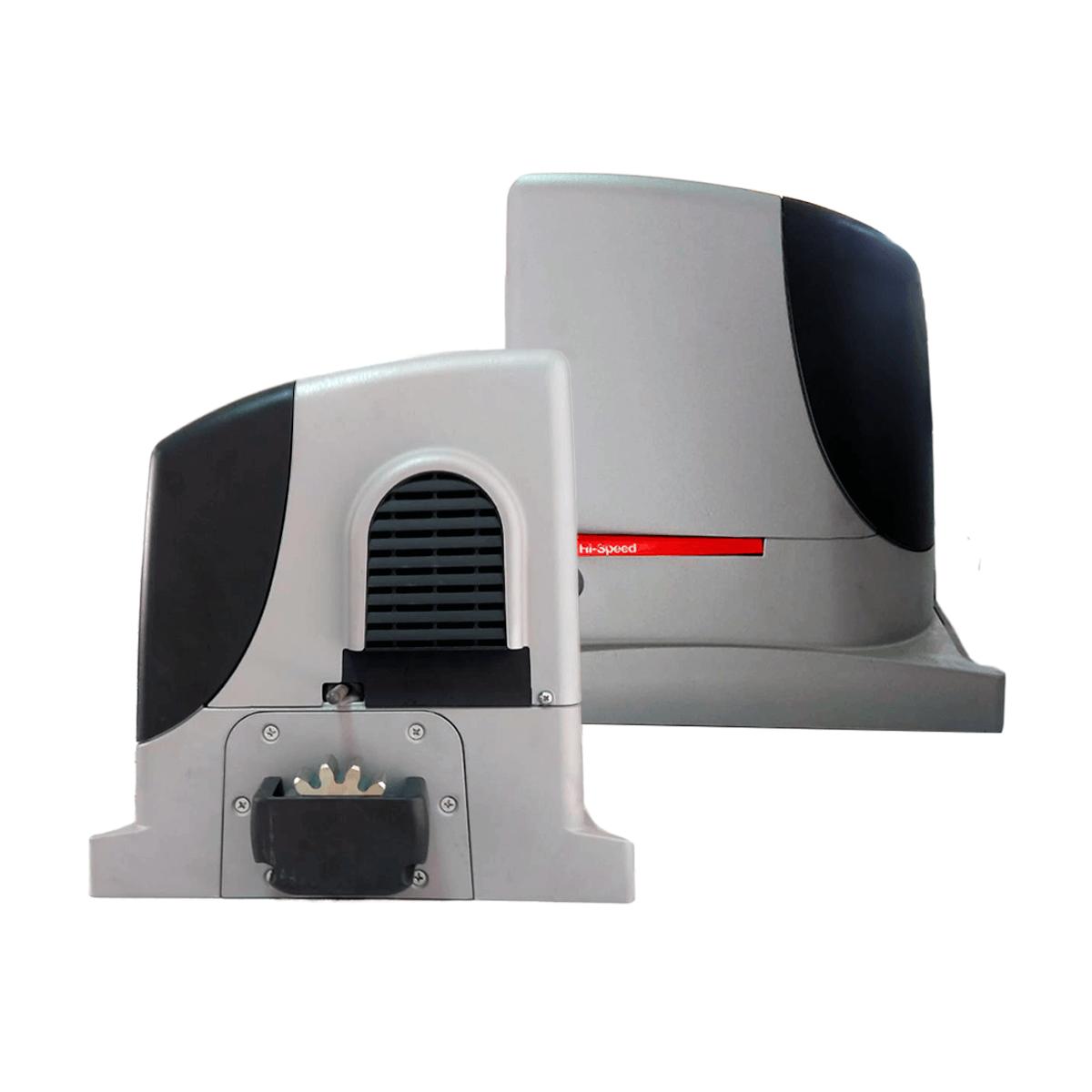 Kit Motor de Portão Deslizante Peccinin RUN 1200 i-HSC