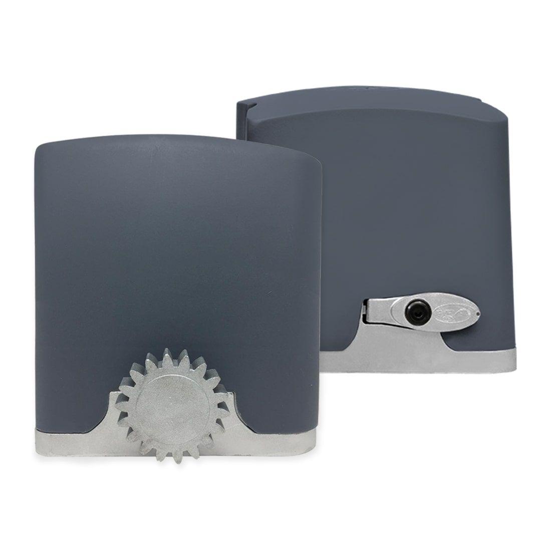 Motor de Portão Eletrônico Deslizante PPA Dz Rio 400 KL 1/4