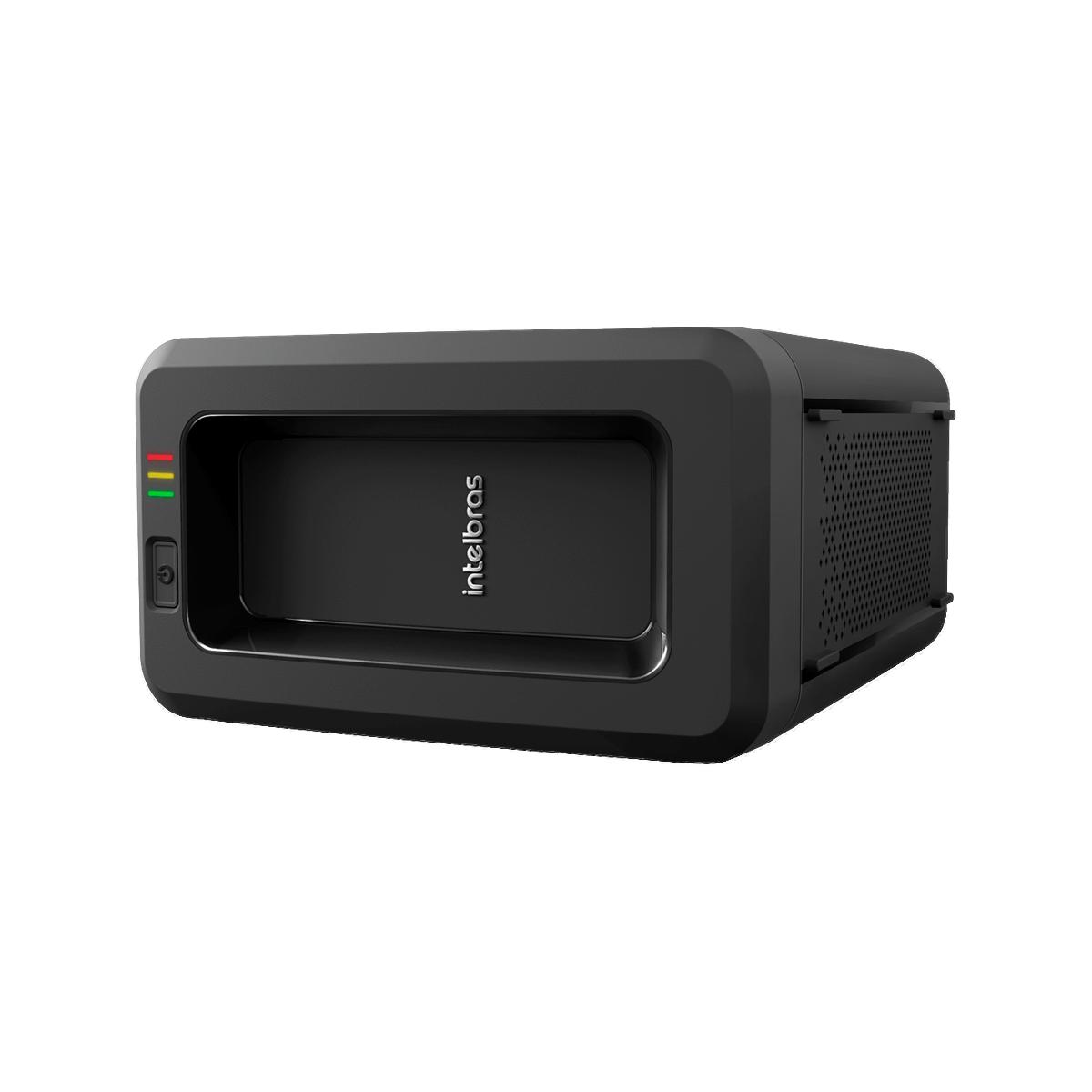Nobreak Intelbras Interativo Monovolt ATTIV 600 VA