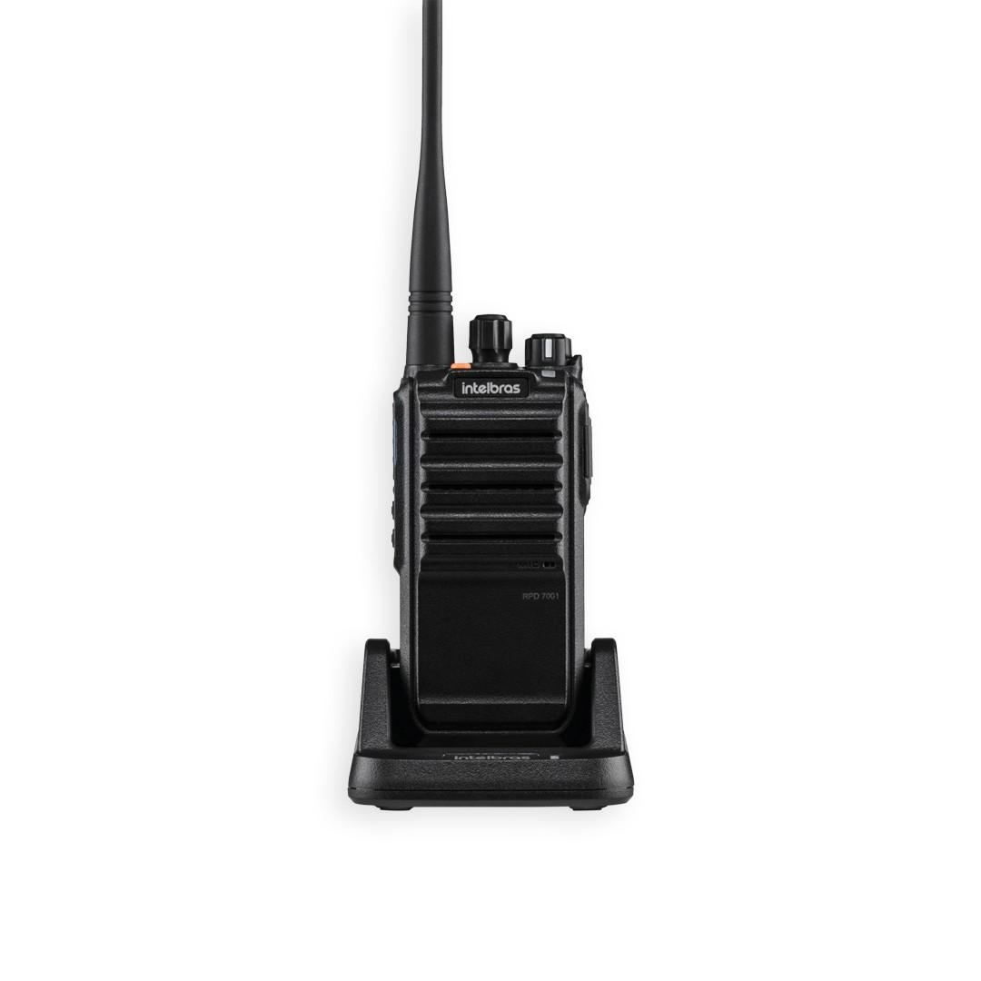 Rádios Profissionais Digitais Intelbras RPD 7000