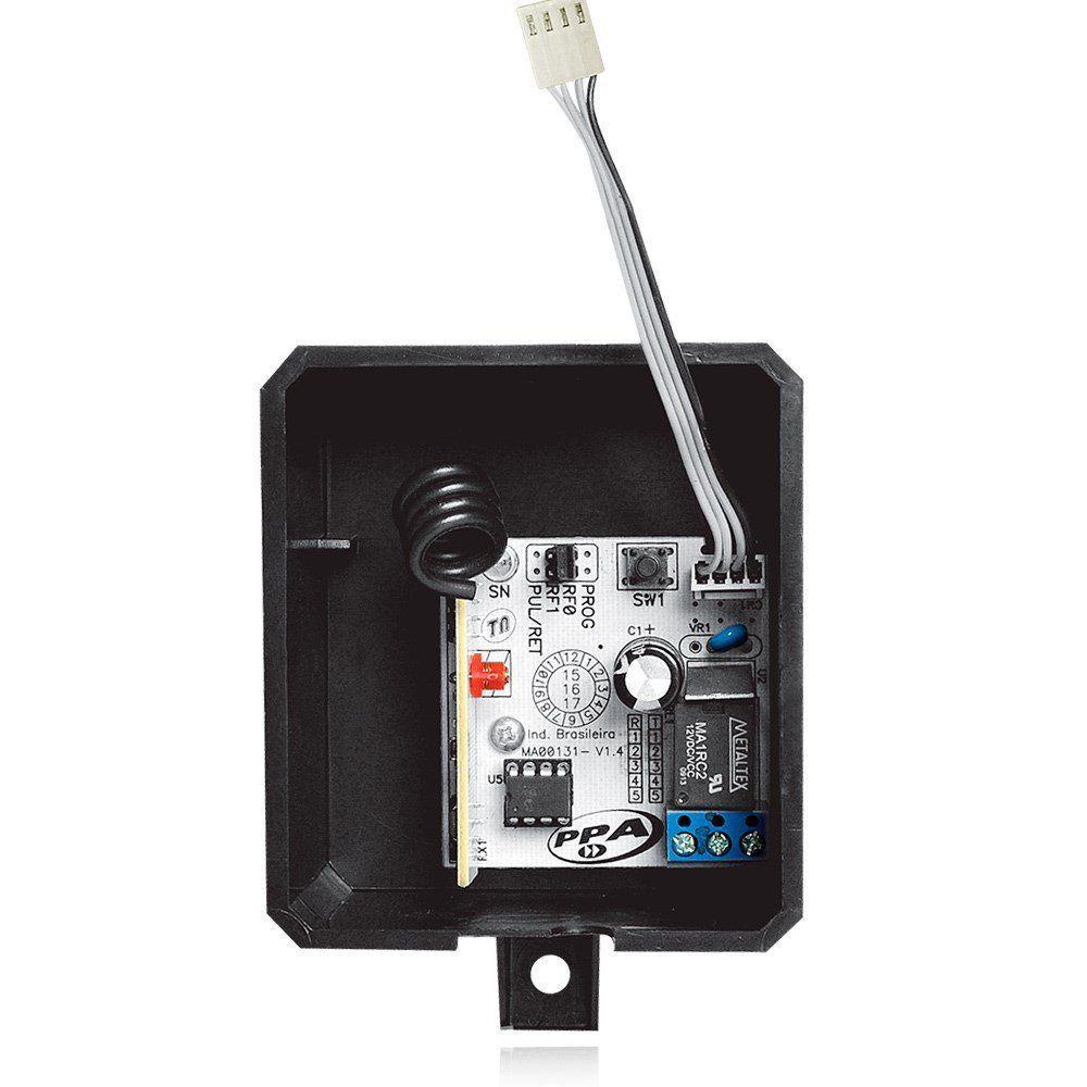 Receptor Alcance PPA 292 MHz Para Automatizador de Porta e Portão