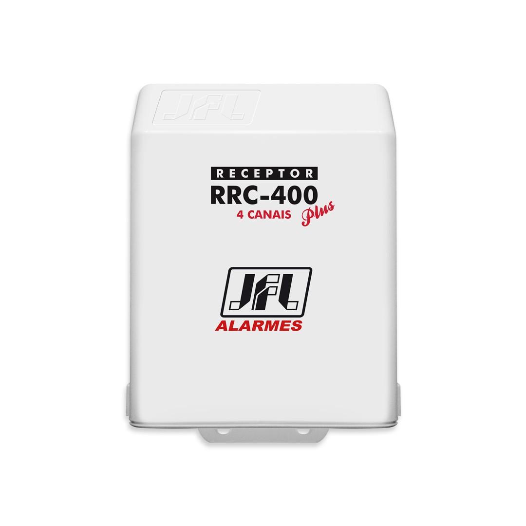 Receptor RRC -400 Plus JFL