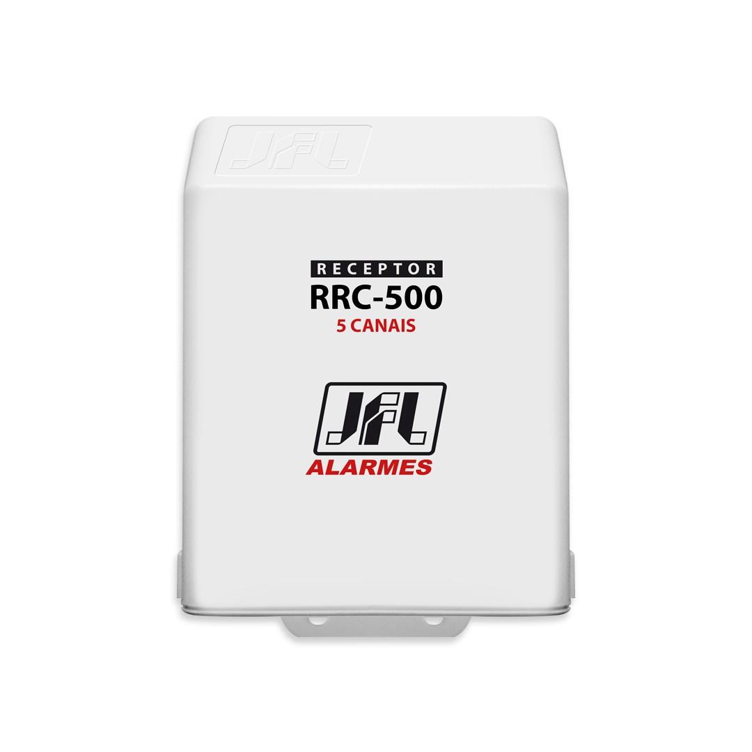 Receptor  RRC -500 JFL