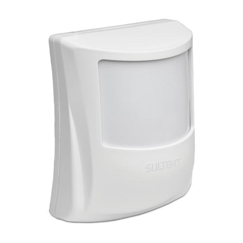 Sensor de Presença Infravermelho Sulton SPW 445 PET Sem Fio