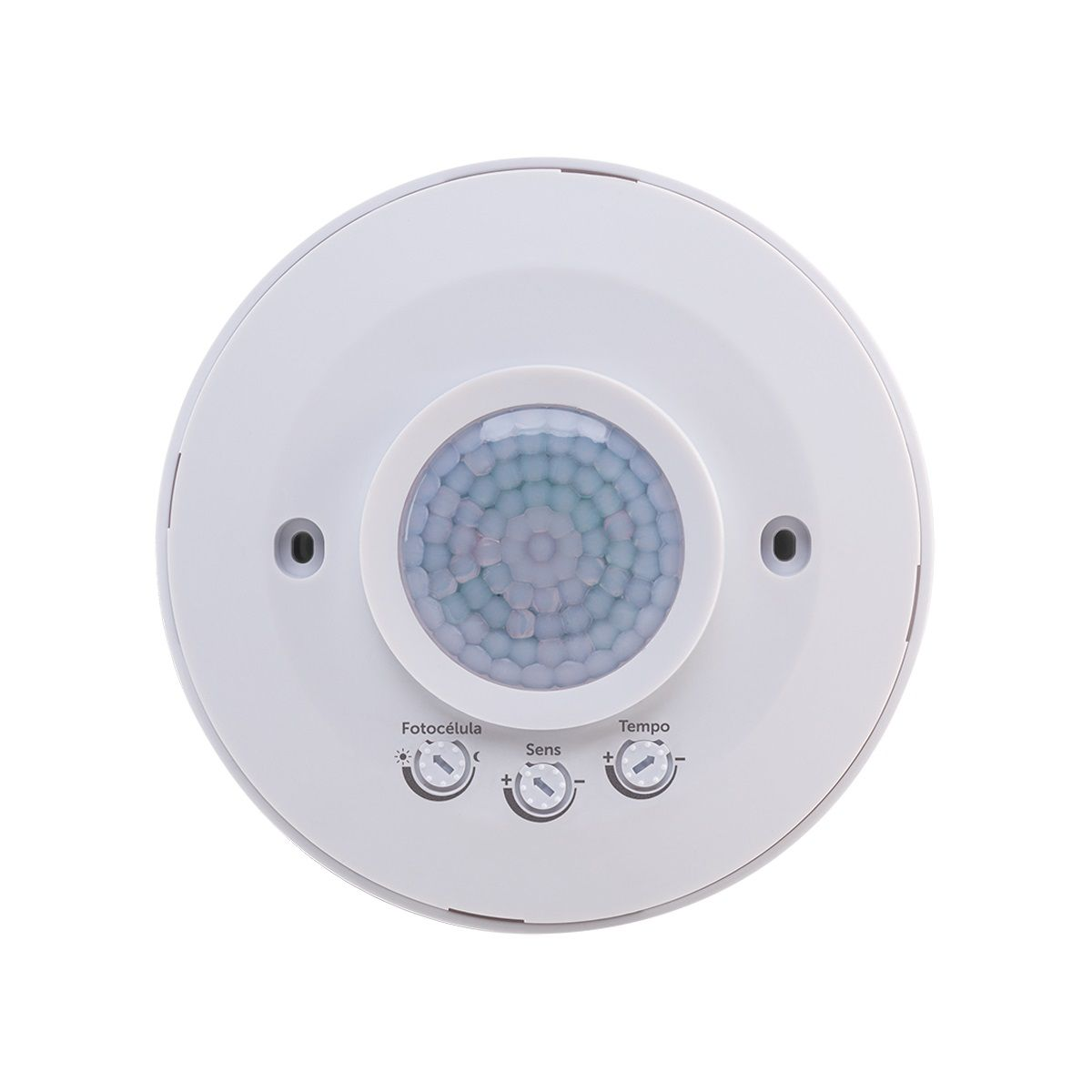 Sensor de Presença para Iluminação Intelbras ESP 360