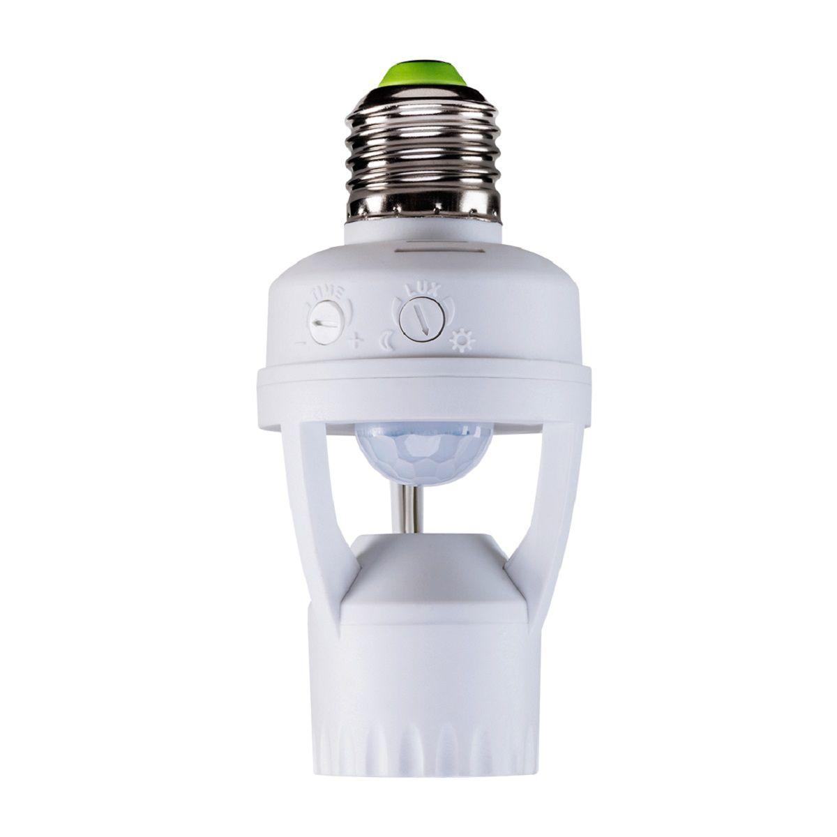 Sensor de Presença para Iluminação Intelbras ESP 360 S