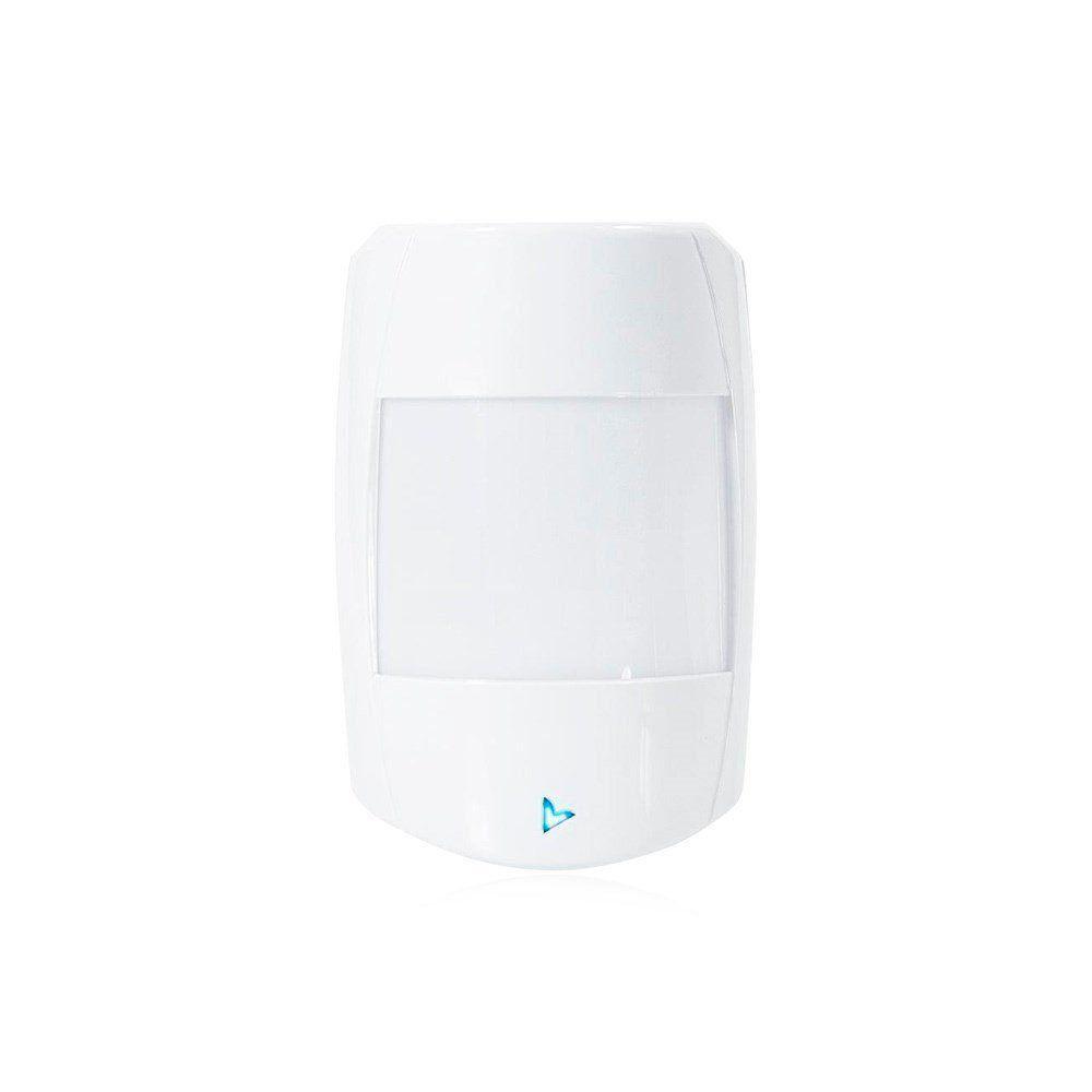 Sensor de Presença Genno Infravermelho Sem Fio IB 600
