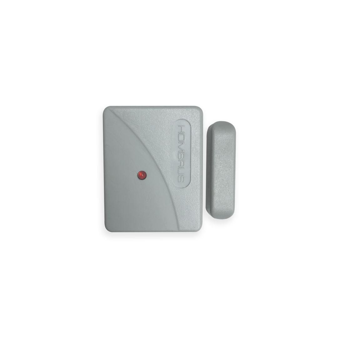 Sensor Magnético Sem Fio 433,92 MHz Code Learning Bopo