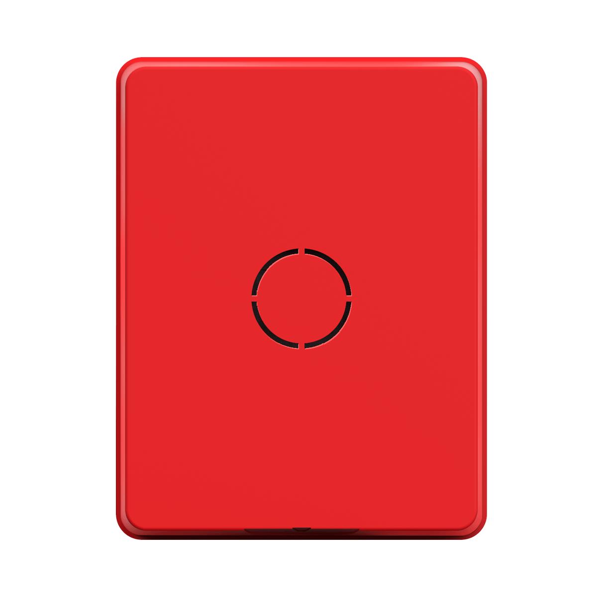 Sinalizador Audiovisual Endereçável Intelbras SAV 521 E