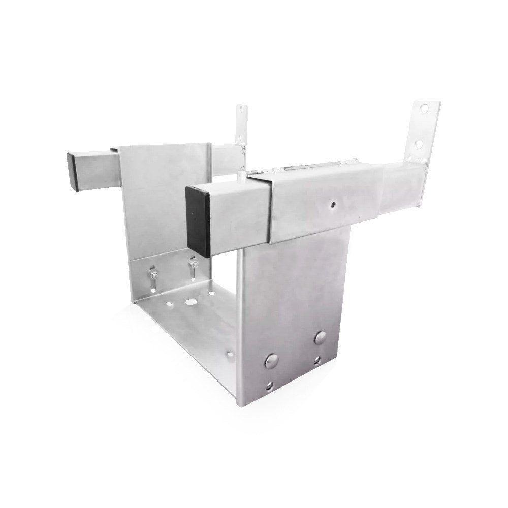 Suporte Aéreo para Motor de Portão Eletrônico Deslizante