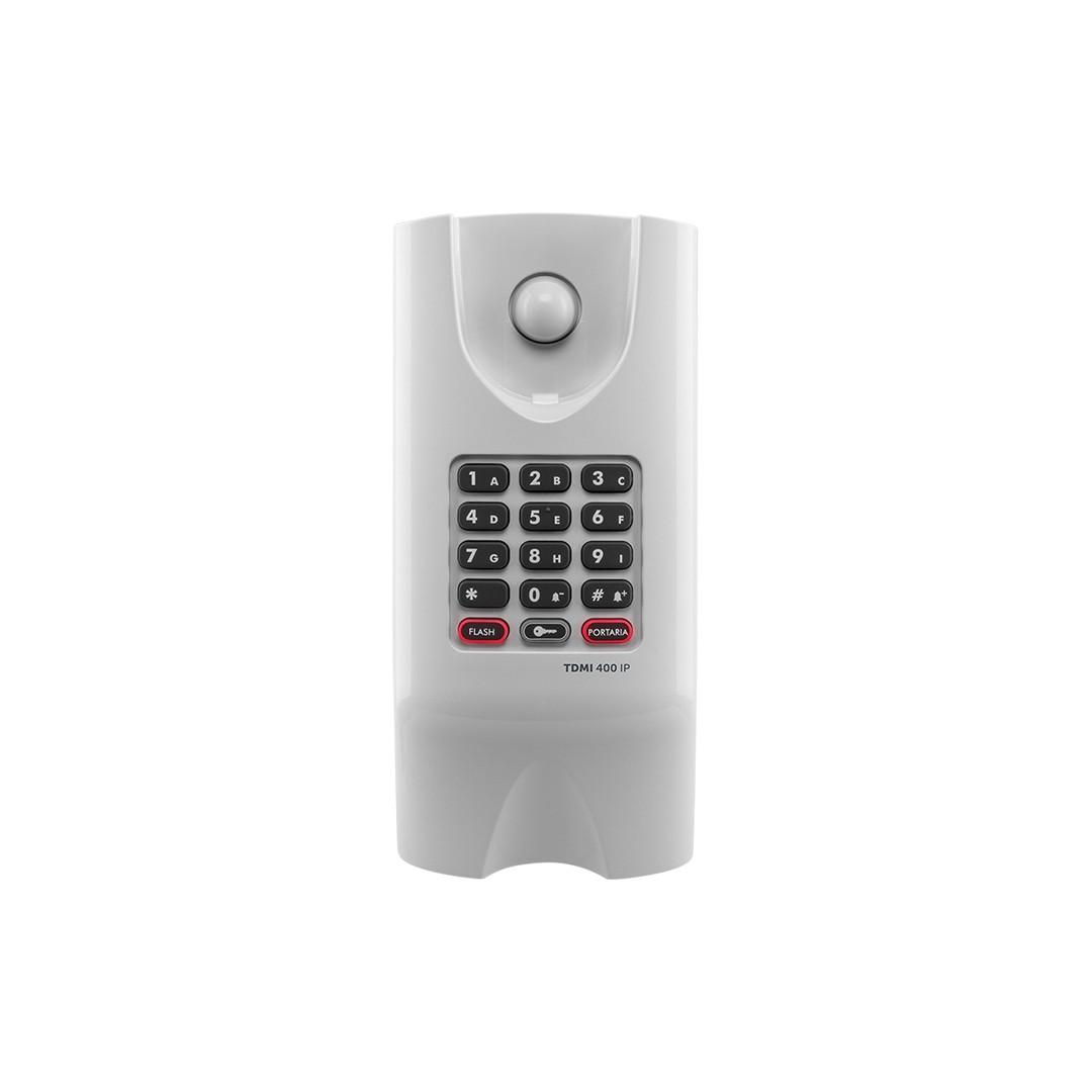 Telefone Intelbras TDMI 400 Ip de Parede