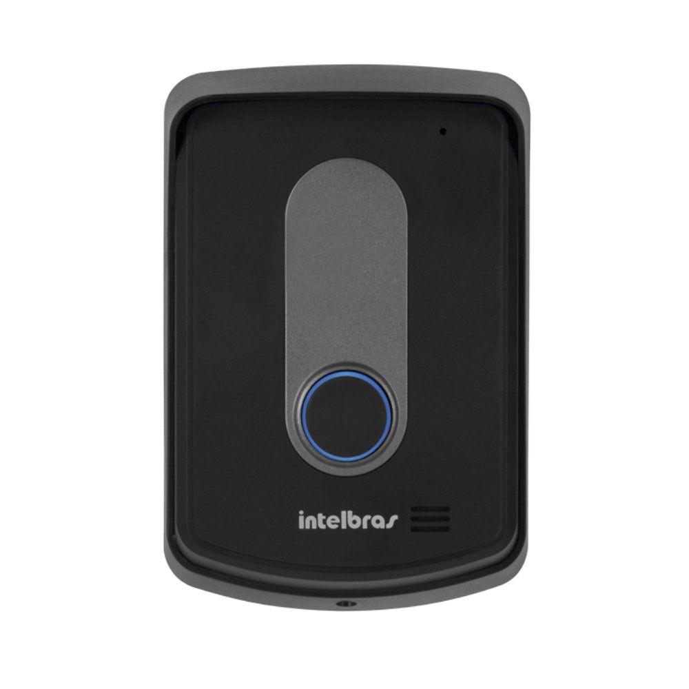 Interfone sem Fio e Telefone com Ramal Externo Intelbras TIS 5010