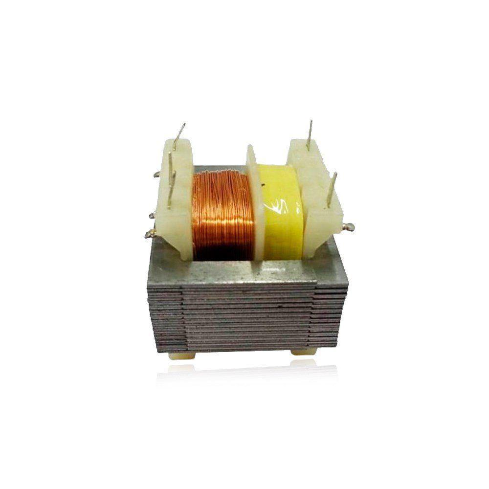 Transformador PPA 220V Saída 12V + 12V 140MA 60HZ
