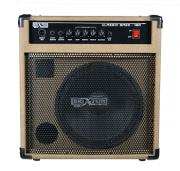 Amplificador de Baixo Brixton Classic Bass 180 -180W