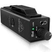 Amplificador de Fones Behringer P2 Powerplay