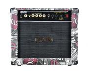 Amplificador de Guitarra Brixton Classic Guitar 150- 100W