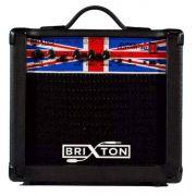 Amplificador de Guitarra Brixton Cubo Classic Preto Guitar30