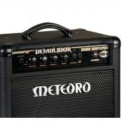 Amplificador Meteoro FWB 50 contrabaixo 50W