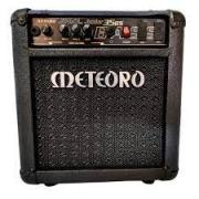 Amplificador Meteoro Space 35 JR Bass