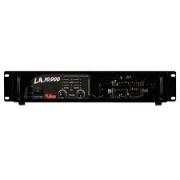 Amplificador Potência Leacs LA10000 2000W RMS