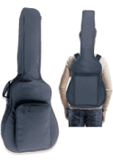 Bag Violão Folk Mellody