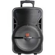 Caixa ativa Star Sound SS100 Com Bateria