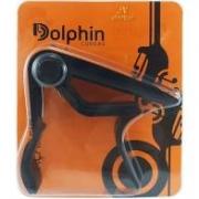 Capotraste Dolphin Preto 6381