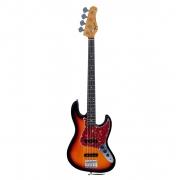 Contrabaixo Tagima Woodstock Jazz Bass 4 Cordas TW73 SB