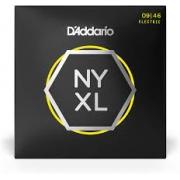 Encordoamento D'Addario NYXL 09-46 Guitarra