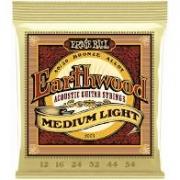 Encordoamento Ernie Ball Earthwood 12-54 Violão