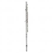 Flauta Transversal Vogga Prateada VSFL702N C/Case