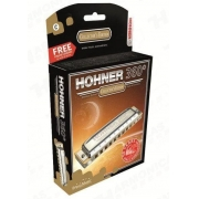 Gaita Hohner 360 Collector's Edition C