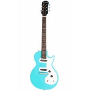Guitarra Epiphone Les Paul SL Pacific Blue