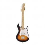 Guitarra Infantil PHX IST1 Sunburst