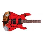 Guitarra PHX Iron Man GMI1