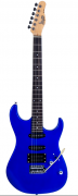 Guitarra Memphis Mg260 Azul 2 Captadores Tagima