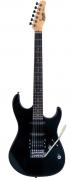 Guitarra Memphis Mg260 Preto 2 Captadores Tagima
