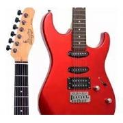 Guitarra Tagima Memphis MG260 Vermelha