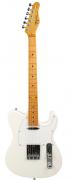 Guitarra Tagima Telecaster Woodstock Tw55 Branca