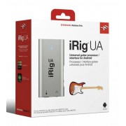 Interface De Áudio IK Multimedia iRig Ua Guitar Android
